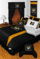 Missouri Tigers NCAA Sideline Bed Set