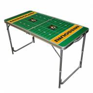 Missouri Tigers Outdoor Folding Table