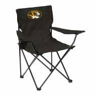 Missouri Tigers Quad Folding Chair