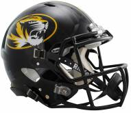 Missouri Tigers Riddell Speed Full Size Authentic Football Helmet
