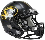 Missouri Tigers Riddell Speed Replica Football Helmet