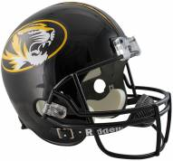 Missouri Tigers Riddell VSR4 Replica Full Size Football Helmet