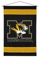 Missouri Tigers Sidelines Wall Hanging