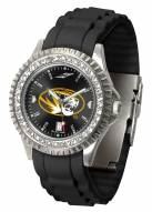 Missouri Tigers Sparkle Women's Watch