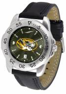 Missouri Tigers Sport AnoChrome Men's Watch