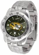 Missouri Tigers Sport Steel AnoChrome Men's Watch
