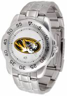 Missouri Tigers Sport Steel Men's Watch