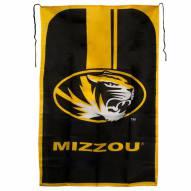 Missouri Tigers Team Fan Flag