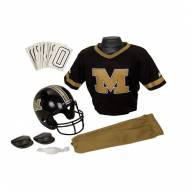 Missouri Mizzou Tigers NCAA Youth Helmet and Uniform Set by Franklin - Small