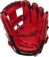 "Mizuno Franchise GFN1151B1RD 11.5"" Infield Baseball Glove - Right Hand Throw"