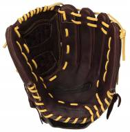 "Mizuno GFN1400S2 Franchise 14"" Utility Slow Pitch Glove - Left Hand Throw"