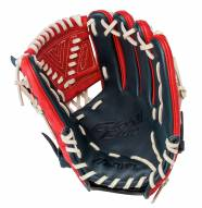 "Mizuno Global Elite GGE43 11.25"" Baseball Glove - Right Hand Throw"