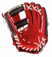 "Mizuno Global Elite GGE63 11.5"" Baseball Glove - Right Hand Throw"