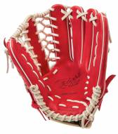 "Mizuno Global Elite GGE72 12.75"" Baseball Glove - Left Hand Throw"