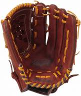 "Mizuno GMVP 1400S2  14"" Utility Slowpitch Glove - Left Hand Throw"