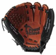 "Mizuno GPP1000Y2 Prospect 10"" Youth Utility Baseball Glove - Right Hand Throw"