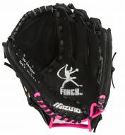 "Mizuno GPP1005F1 Prospect Finch 10"" Fastpitch Softball Glove  - Left Hand Throw"