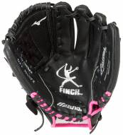 "Mizuno GPP1005F2 Youth Prospect FINCH 10"" Fastpitch Softball Glove - Left Hand Throw"