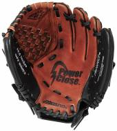 "Mizuno GPP1050Y2 Prospect 10.5"" Youth Utility Baseball Glove - Right Hand Throw"