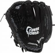 "Mizuno GPP10750Y1 Prospect 10.75"" Youth Baseball Glove - Left Hand Throw"