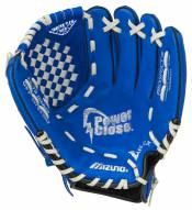 "Mizuno GPP1075Y2RY Prospect 10.75"" Youth Utility Baseball Glove - Right Hand Throw"