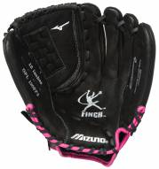"Mizuno GPP1105F2 Youth Prospect FINCH 11"" Fastpitch Softball Glove - Left Hand Throw"