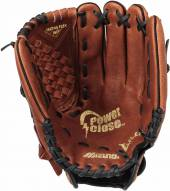 "Mizuno GPP1150Y1 Prospect Youth 11.5"" Utility Baseball Glove - Right Hand Throw"