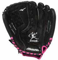 "Mizuno GPP1155F2 Youth Prospect FINCH 11.5"" Fastpitch Softball Glove - Left Hand Throw"