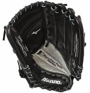 "Mizuno GPT1175Y1 Prospect Paraflex 11.75"" Youth Utility Baseball Glove - Left Hand Throw"