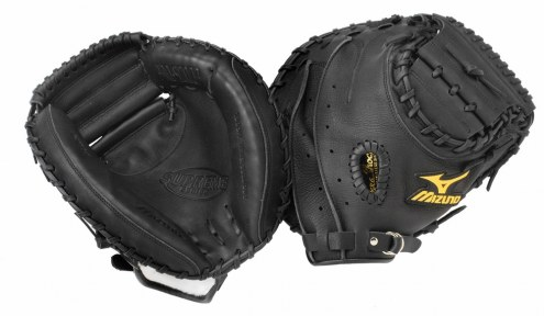"Mizuno GXC 94 Supreme Series 33.5"" Baseball Catchers Mitt - Right Hand Throw"