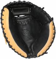 "Mizuno GXC11 32.5"" Baseball Catcher's Mitt - Right Hand Throw"