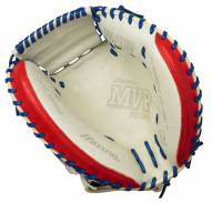 "Mizuno GXC50PSE5 MVP Prime 34"" Baseball Catcher's Mitt - Right Hand Throw"