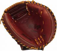 "Mizuno GXC58 MVP 34"" Baseball Catcher's Mitt - Right Hand Throw"