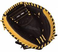 "Mizuno GXC90B2 Franchise 33.5"" Baseball Catcher's Mitt - Left Hand Throw"
