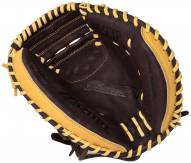 "Mizuno GXC90B2 Franchise 33.5"" Baseball Catcher's Mitt - Right Hand Throw"