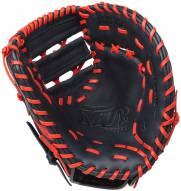 "Mizuno GXF50PSE5 12.5"" Baseball First Base Mitt - Left Hand Throw"