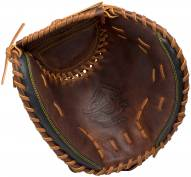 "Mizuno GXS30F2 CLASSIC PRO 34.5"" Fastpitch Catcher's Glove - Right Hand Throw"