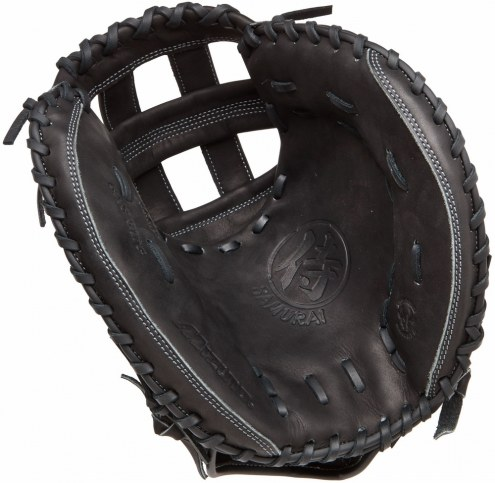 "Mizuno GXS31TG 34.5"" Classic Fastpitch Catcher's Mitt - Right Hand THrow"