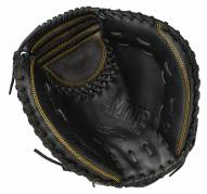 "Mizuno GXS50PF2 MVP Prime 34"" Fastpitch Catcher's Mitt - Left Hand Throw"