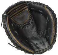 "Mizuno GXS50PF2 MVP Prime 34"" Fastpitch Catcher's Mitt - Right Hand Throw"