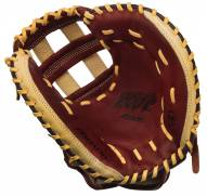 "Mizuno GXS58 MVP 34"" Fastpitch Catcher's Mitt - Left Hand Throw"