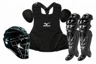 Mizuno Samurai G4 Mens Baseball Catchers Set