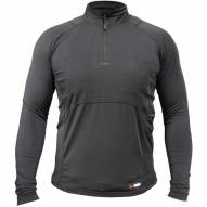 Mobile Warming Heated Longmen Baselayer 1/4 Zip Shirt