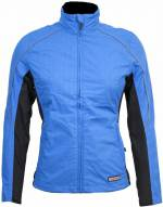 Mobile Warming Women's Lightweight Fashion Heated Jacket