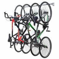 Monkey Bars Bike Storage Rack- 4 Bikes