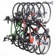 Monkey Bars Bike Storage Rack- 6 Bikes