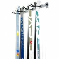 Monkey Bars Cross Country Ski Rack- 4 Pair