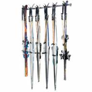 Monkey Bars Cross Country Ski Rack- 6 Pair