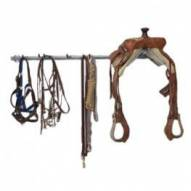 Monkey Bars Single Saddle Rack