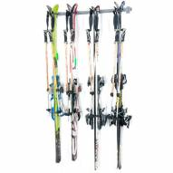 Monkey Bars Ski Storage Rack- 4 Pair